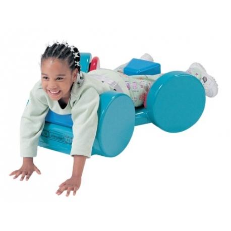 Jettmobile Tumble Forms2™ Enfant avec accessoires
