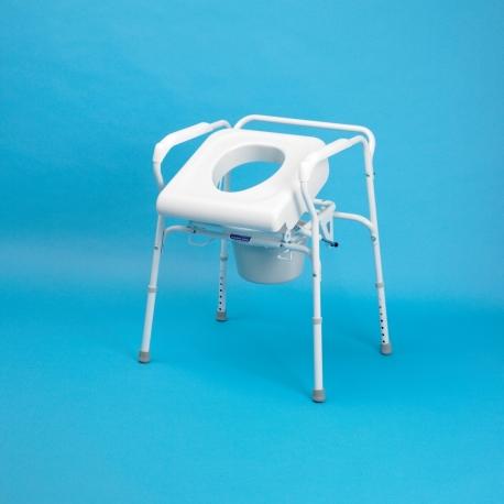 Chaise de toilette up lift