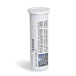 Anioxyde 1000* 50 bandelettes de contrôles