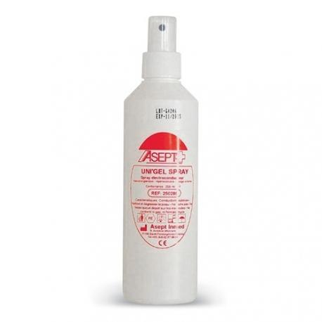 Spray E.C.G.