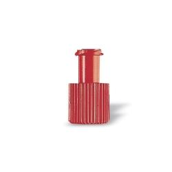 Bouchon obturateur combi stooper universel rouge