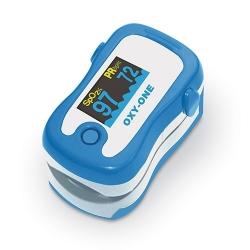 Oxymètre de pouls Oxy - One