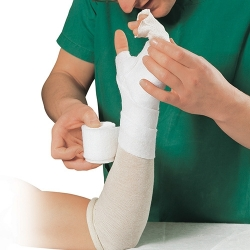 Ouate orthopédique Cellona® 2,75m x 10 cm