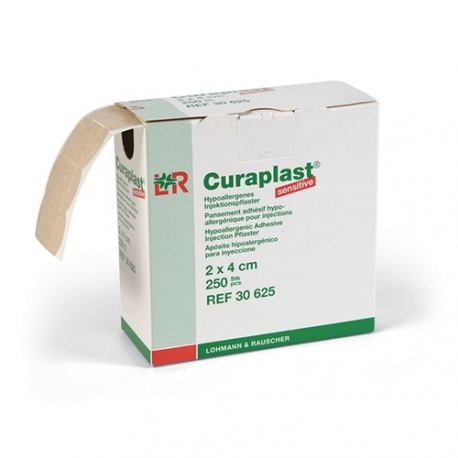 Curaplast® sensitive X250