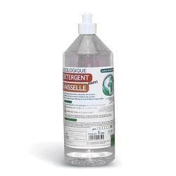 Détergent vaisselle mains Ecolabel 1L