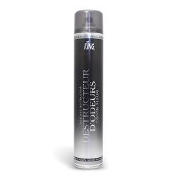 Destructeur d'odeurs* King 750 ml