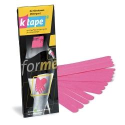 K-tape® for me hématomes
