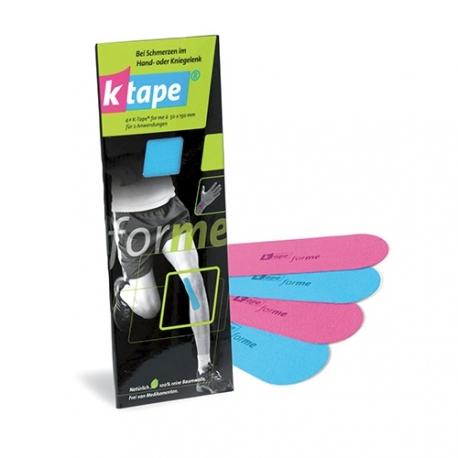 K-tape® for me poignet et genou
