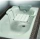 Siège de bain suspendu Mayotte