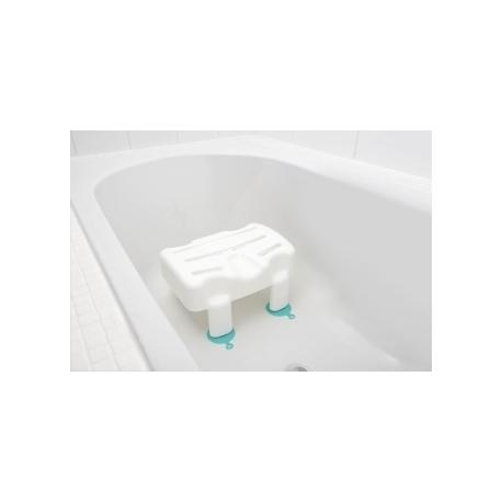 Siège de bain Kingfisher standard
