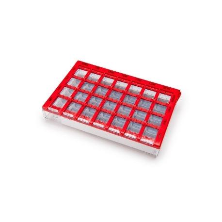 Pilulier Dosett Maxi