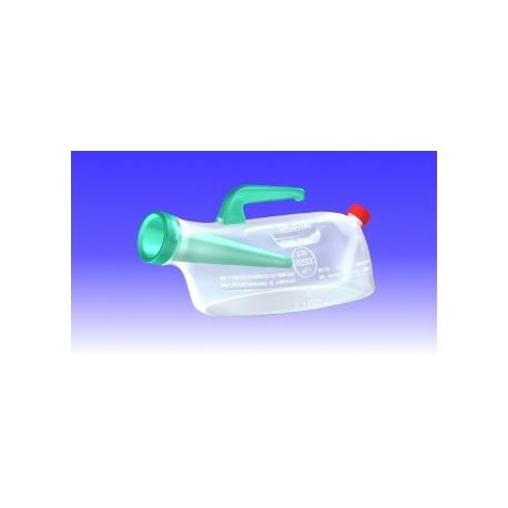 Urinal anti-reflux Ursec homme