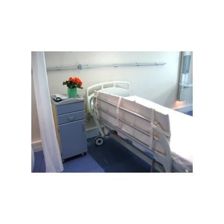 Protection pour barrière de lit 130 - L'unité