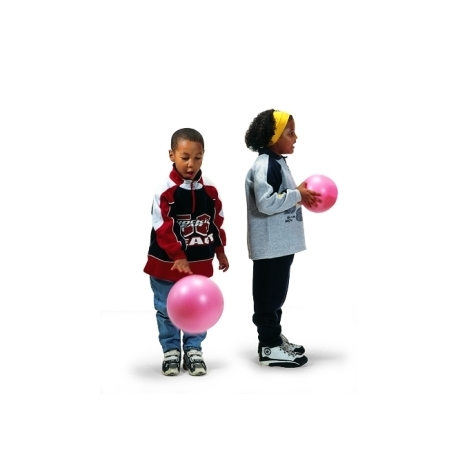 Ballon de jeu ultra-souple 15 cm